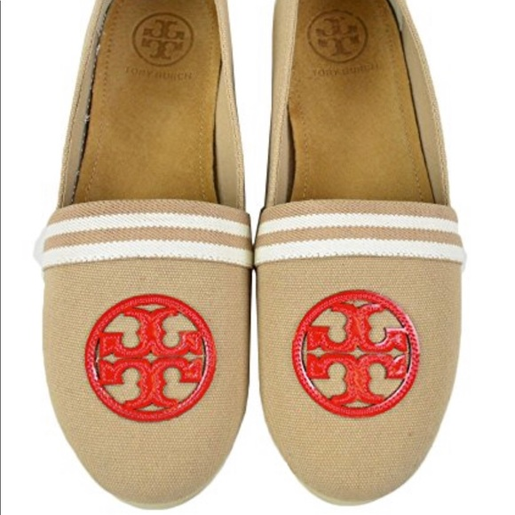 Tory Burch Shoes - Tory Burch Raymond slip on sneakers